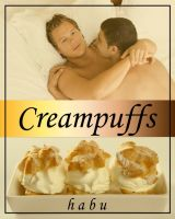 Cover for 'Creampuffs'