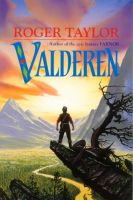Cover for 'Valderen'