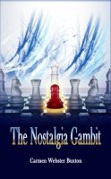 Cover for 'The Nostalgia Gambit'