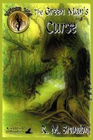 Cover for 'The Green Man's Curse'