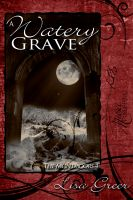 Cover for 'A Watery Grave'