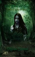 Cover for 'The Emerald Fae'