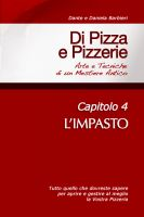 Cover for 'Di Pizza e Pizzerie, Capitolo 4 - L'IMPASTO'