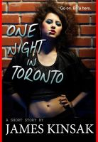 Cover for 'One Night in Toronto'