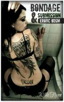 Cover for 'Bondage and Submission: Erotic BDSM Stories'