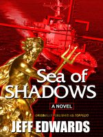 Cover for 'Sea of Shadows'