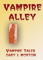 Cover for 'Vampire Alley'