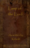 Cover for 'Lamp of the Lord'