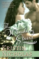 Cover for 'The Winding Stairs Part #1'