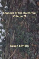Cover for 'Legends of the Brethren: Volume II'