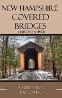 Cover for 'New Hampshire Covered Bridges'