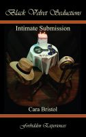 Cover for 'Intimate Submission'
