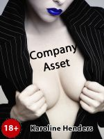 Cover for 'Company Asset'