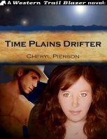 Cover for 'Time Plains Drifter'