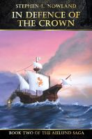 Cover for 'In Defence of the Crown'