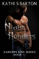 Cover for 'Night Hungers'