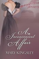 Cover for 'An Inconvenient Affair'