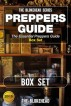 Preppers Guide : The Essential Preppers Guide Box Set by The Blokehead