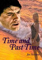 Cover for 'Time and Past Time'