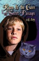Ryan and the Cave of Secret Passages cover