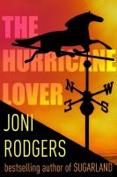 Cover for 'The Hurricane Lover'