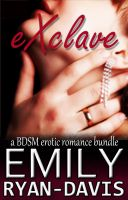 Cover for 'eXclave - a BDSM Erotic Romance Bundle'