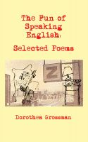 Cover for 'The Fun of Speaking English: Selected Poems'