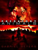 Cover for 'Predatory Animals'