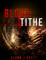 Cover for 'Blood Tithe'