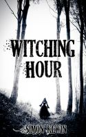 Cover for 'Witching Hour'