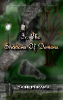 Cover for 'In The Shadows Of Demons'