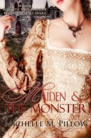 Cover for 'Maiden and the Monster'