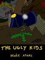 Cover for 'The Ugly Kids'