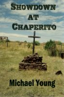 Cover for 'Showdown at Chaperito'