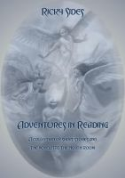 Cover for 'Adventures in Reading.'
