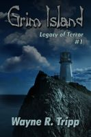 Cover for 'Grim Island(Book 1)(Legacy of Terror Series)'