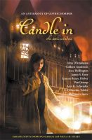 Cover for 'Candle in the Attic Window'
