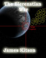 Cover for 'The Blerenstian War'