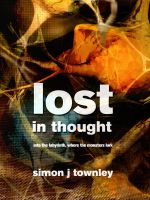 Cover for 'Lost In Thought'
