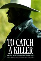 Cover for 'To Catch a Killer'