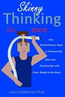 Cover for 'Skinny Thinking For Men'