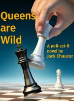 Cover for 'Queens are Wild'