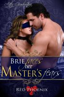 Cover for 'Brie Faces her Master's Fears (After Graduation, #4)'