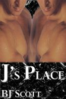 Cover for 'J's Place'