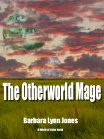Cover for 'The Otherworld Mage'