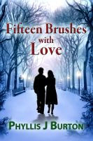Cover for 'Fifteen brushes with LOVE!'