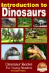 Introduction to Dinosaurs by Enrique Fiesta