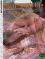 Cover for 'Laying with the Sea God'