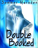 Cover for 'Double Booked'