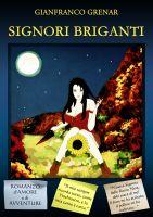 Signori Briganti - romanzo di amore e di avventure cover